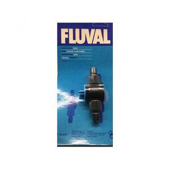 Fluval Hagen A-640 Single Valve