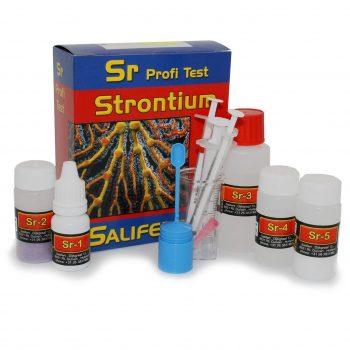 Salifert Strontium Profi-Test