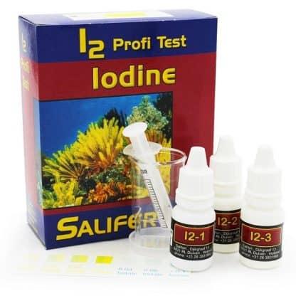 Salifert Iodine Profi-Test