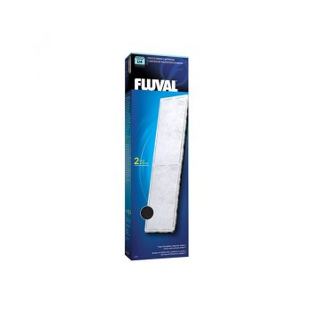 Fluval U4 Poly Carbon Cartridges