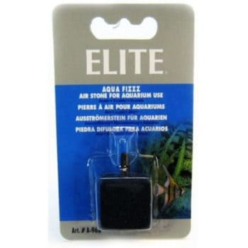 HAGEN A968 Elite Cube Type Airstone – 1″ Square