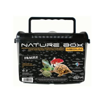 Haquoss Nature Box Medium