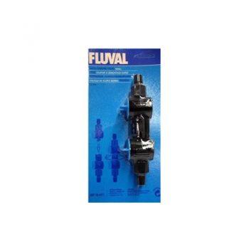 Fluval Hagen A-641 Double Valve