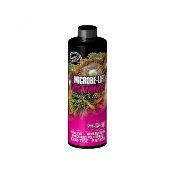 Microbe-Lift Vitamins & Amino Acids 236ml