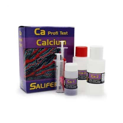 Salifert Calcium Profi Test