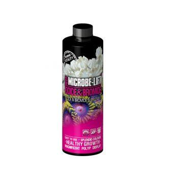 Microbe-Lift Iodide & Bromide 236ml