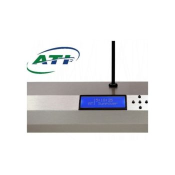 ATI Sunpower T5 4x39W with Dimmcomputer