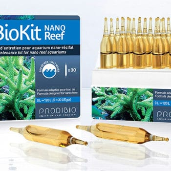 Prodibio BioKit Nano Reef