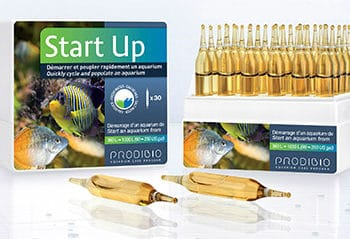 Prodibio Startup 30Amp