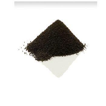 Mαύρo Χαλαζιακό Χαλικάκι 0.3-0.8mm 5kg