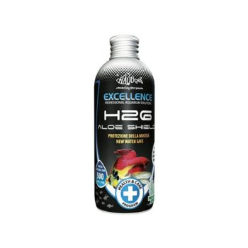 Haquoss Excellence H26 Aloe Shield 100ml