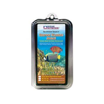 Ocean Nutrition Brown Marine Algae Sm 12gr