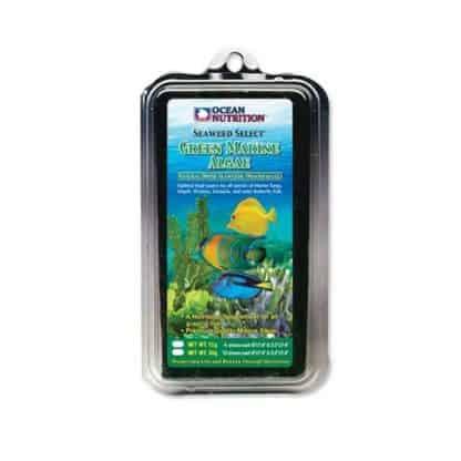 Ocean Nutrition Green Marine Algae Sm 30gr