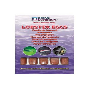 Ocean Nutrition Lobster Eggs