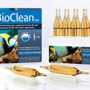 Prodibio Bioclean Salt 12Amp