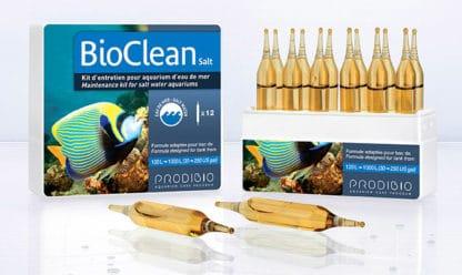 Prodibio Bioclean Salt 6Amp