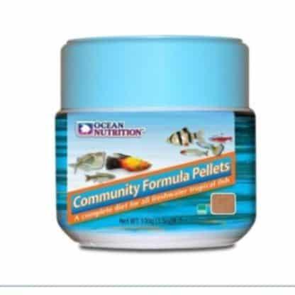 Ocean Nutrition Community Pellets 100gr