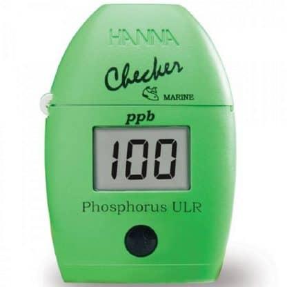 Hanna Ins Lr Phosphate Checker Salt Water  HI736