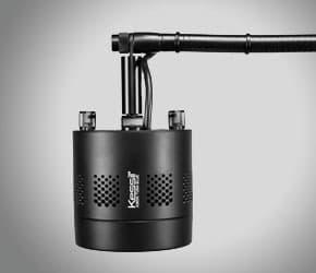 Kessil A Series Gooseneck Adapter