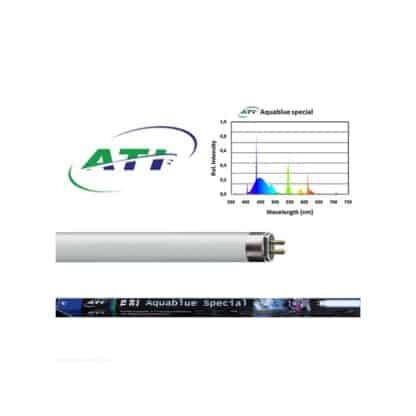 Ati Aquablue Special T5 39W