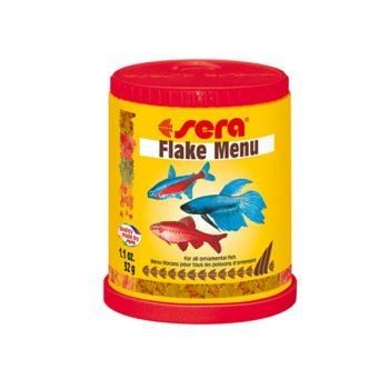 Sera Flake Menu 150ml