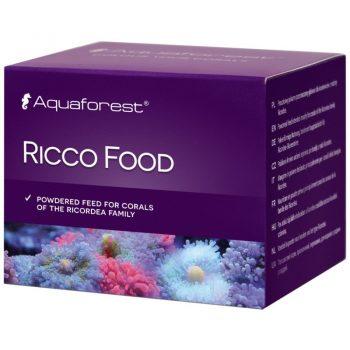 Aquaforest Ricco Food 30gr