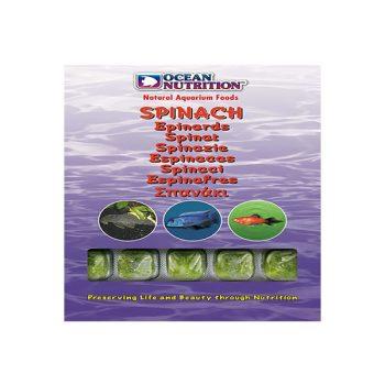 Ocean Nutrition Spinach