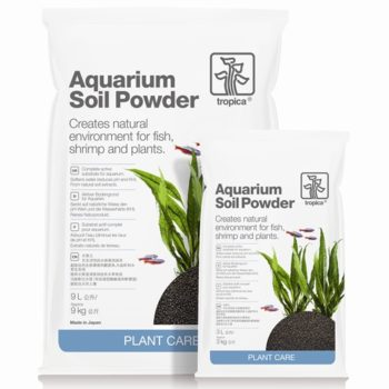 Tropica Aquarium Soil Powder 3lt