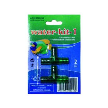 Haquoss Water Kit 1