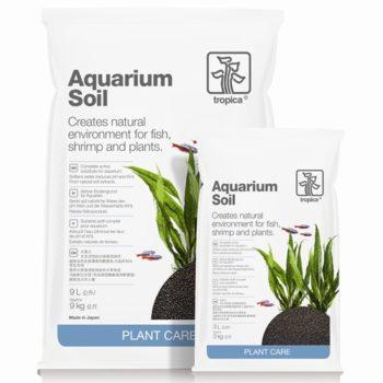 Tropica Aquarium Soil 3l