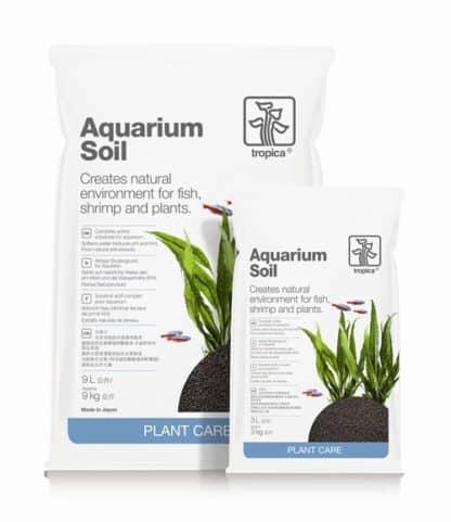Tropica Aquarium Soil 9lt