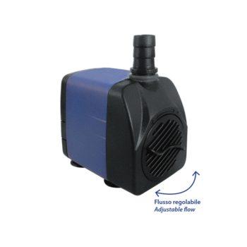 Haquoss P-1200 Compact