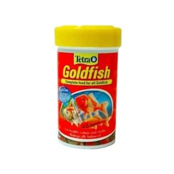 Tetra Goldfish Flakes 100ml