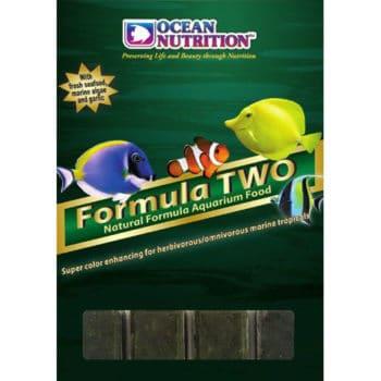 Ocean Nutrition Formula Τwo