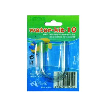 Haquoss Water Kit 10