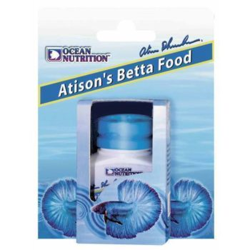 Ocean Nutrition Attison's Betta food 15gr