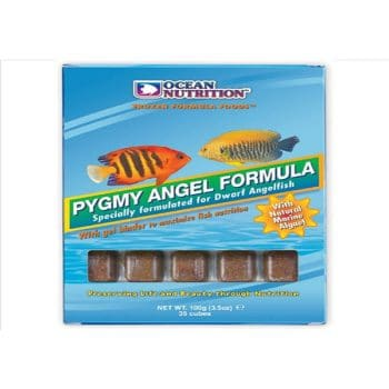 Ocean Nutrition Pugmy Angel Formula
