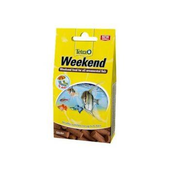 Tetra Weekend 10Pcs