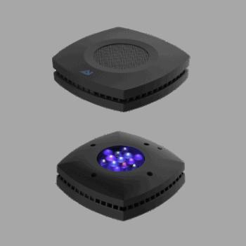 Aquaillumination PrimeHD Μαυρο