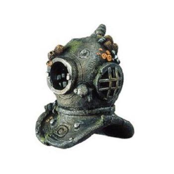 Aqua Della Diver Helmet
