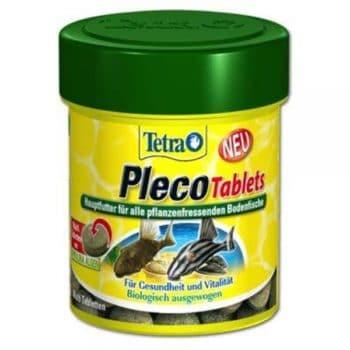 Tetra pleco tablets 36gr/66ml