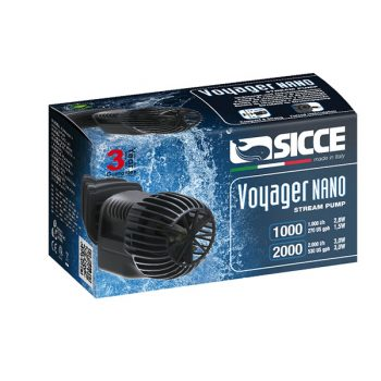 SICCE Nano Voyager 2000 lt