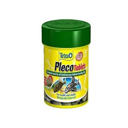 Tetra pleco tablets 36gr/66ml