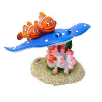 Aqua Della Clown Fish -2-