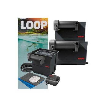 EHEIM – LOOP7000 Complete set with flow-through filter