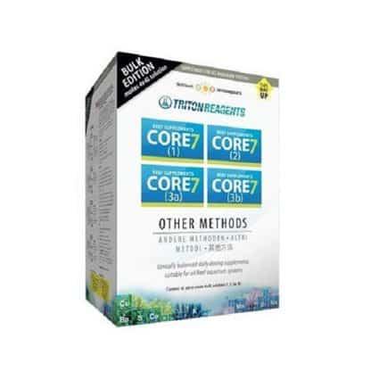 Triton Core7 Base Elements 4x1L