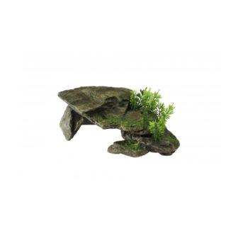 Aqua Della Decor Plant Stone