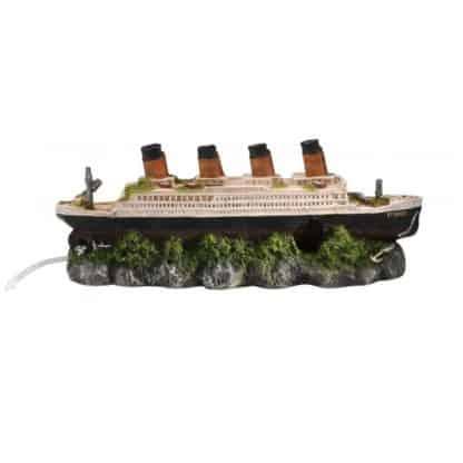 Aqua Della Bubble Titanic