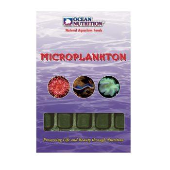 Ocean Nutrition Microplankton