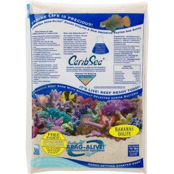 Caribsea – Seaflor Special Sand 9kg